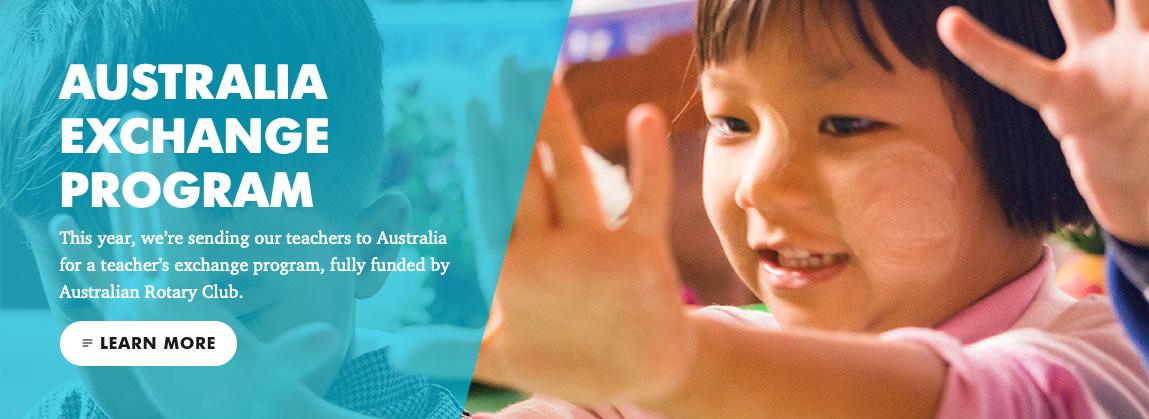 australia-exchange-program