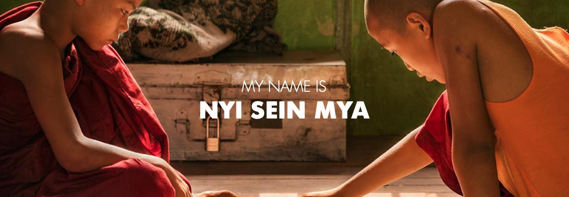 nyi-sein-mya